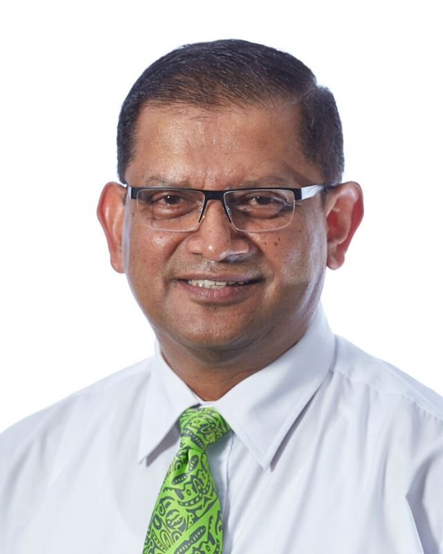 Pramesh Sharma