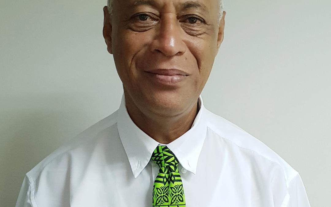 Anthony Paul Vakatoto