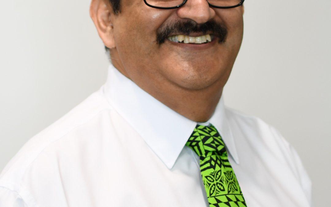 Karun Kumar Gandhi