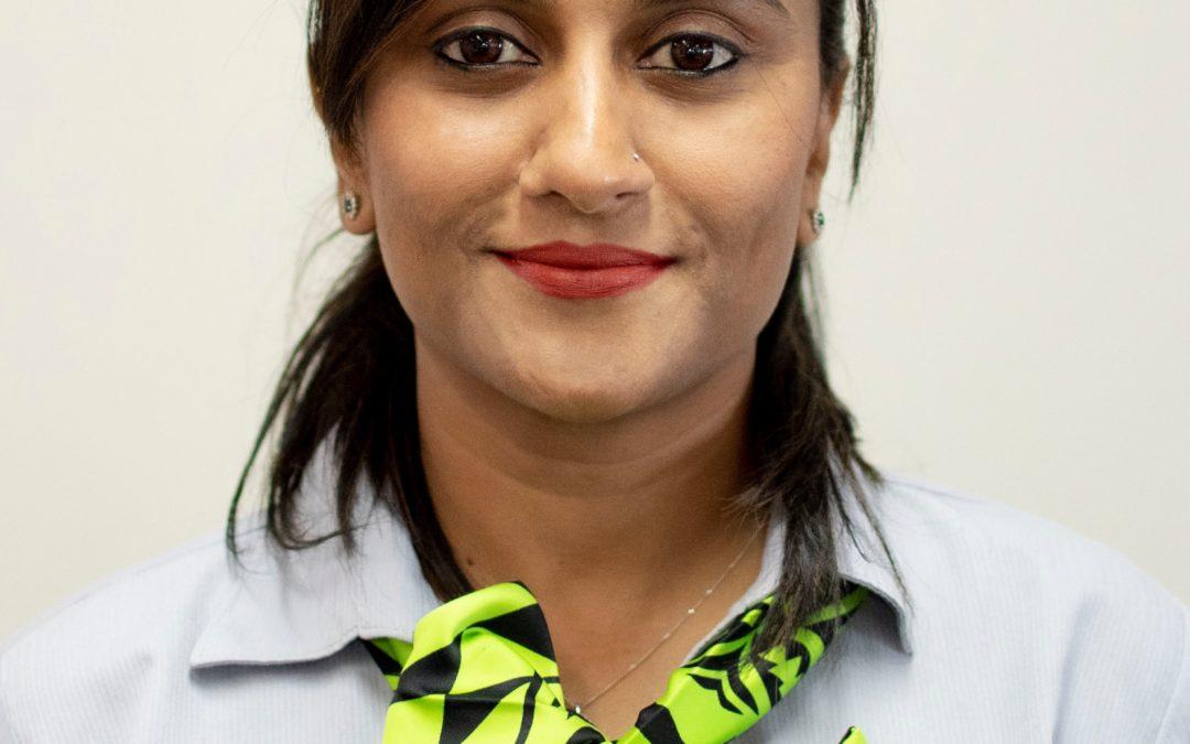 Sanjeshni Singh