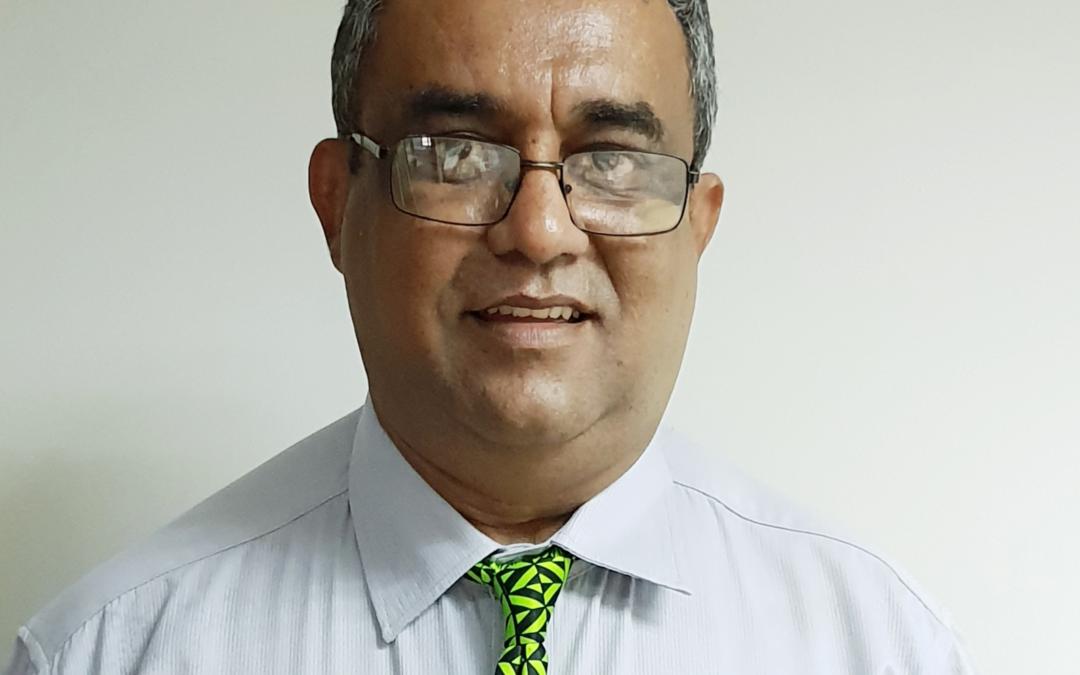 Jainand Kumar Maharaj