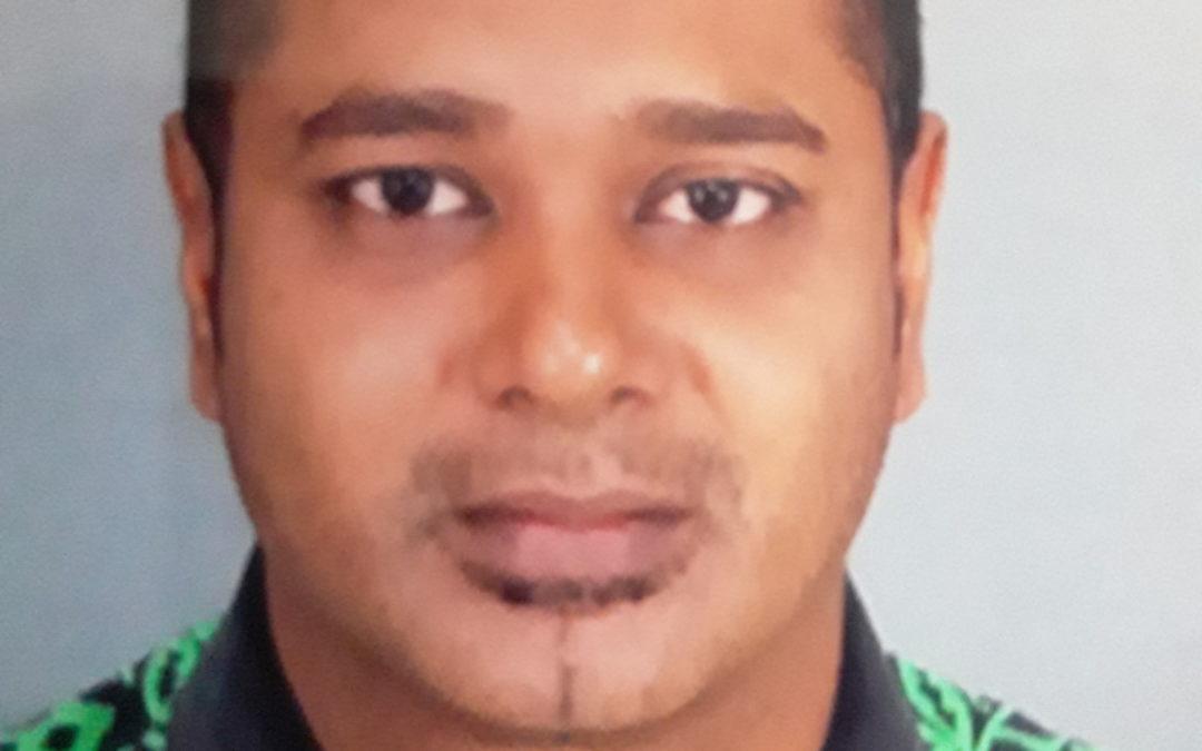 Mohammed Raheem