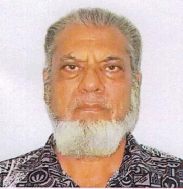 Mohammed Rafik