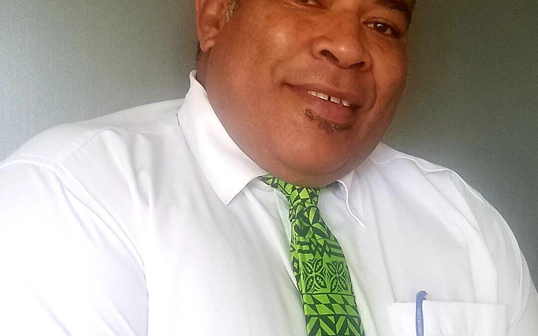 Samuela Waqanisau