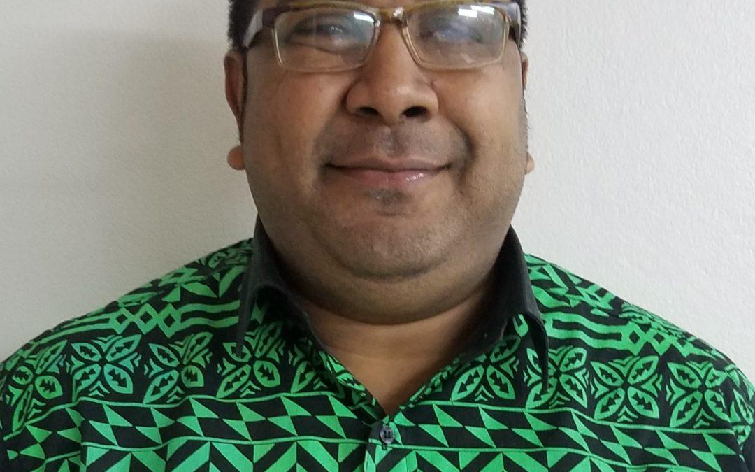 Sitiveni Rakaria Ratubalavu