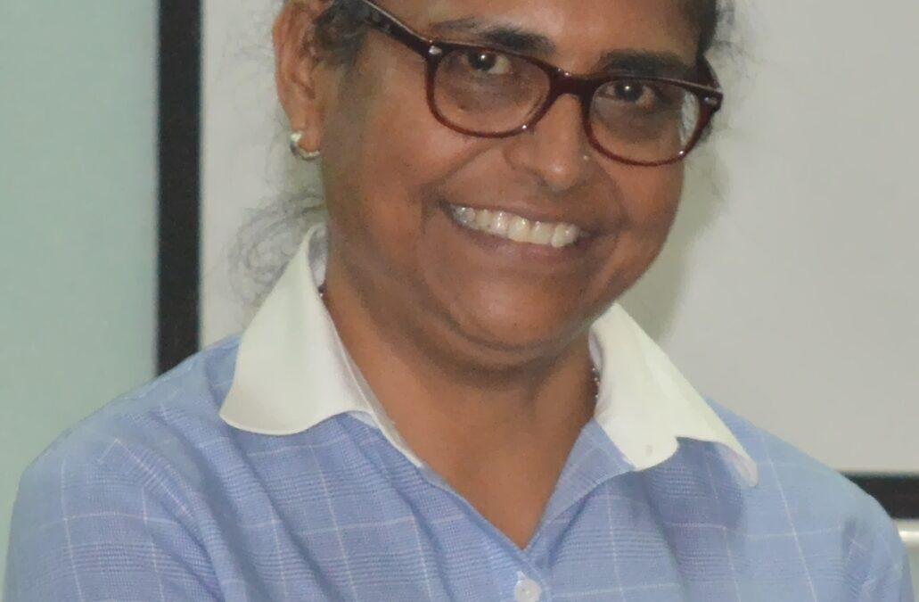 Rajneesh Lata Charan