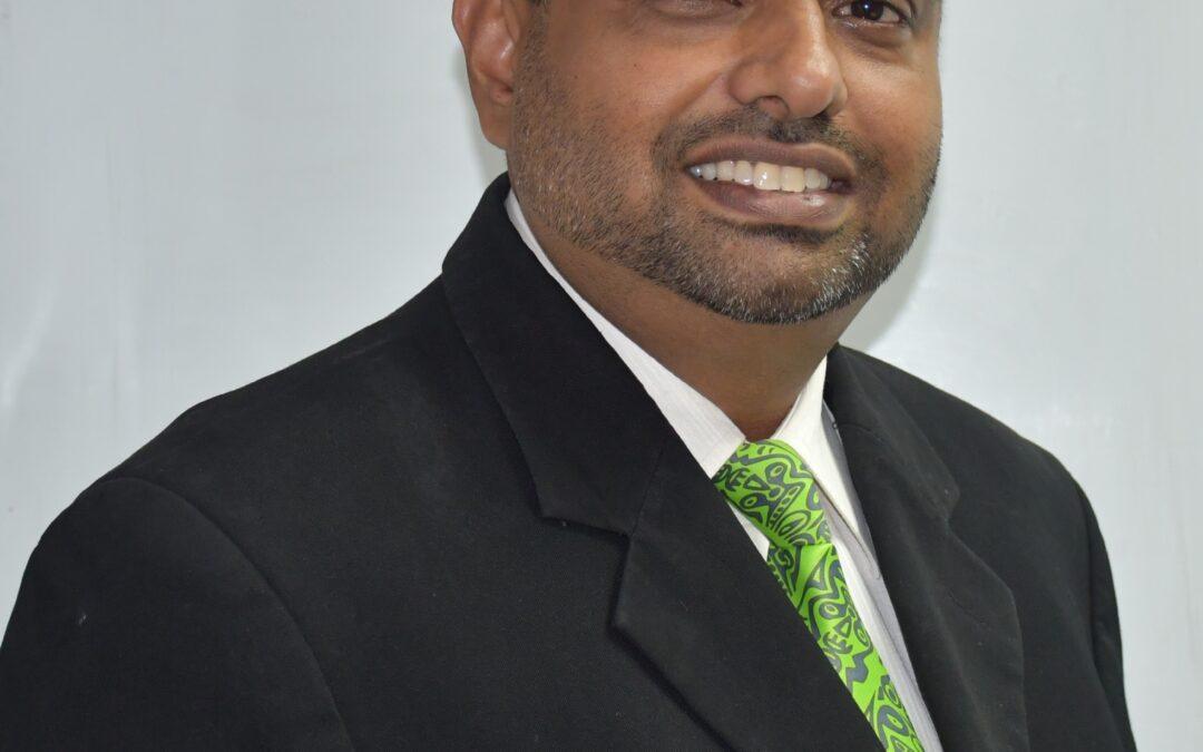 Prem Sinha