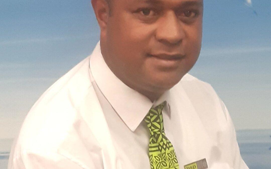 Pauliasi Matawalu